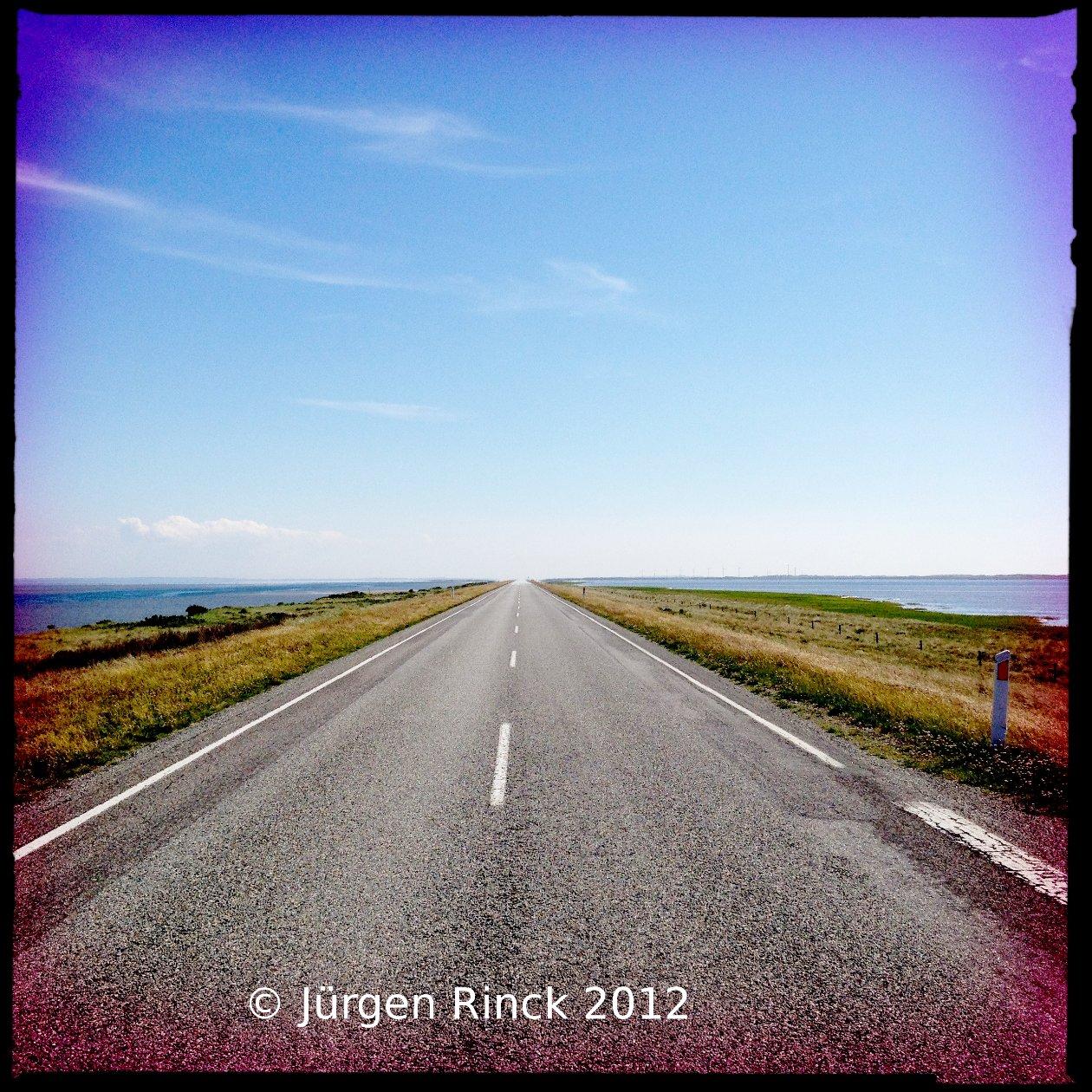 Danmark Street