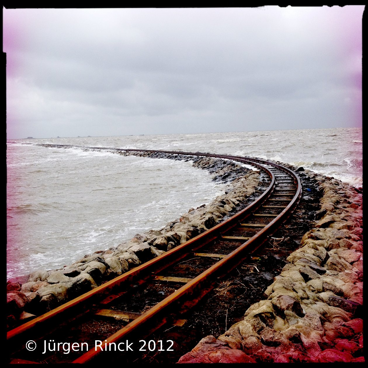 Railway To Sea